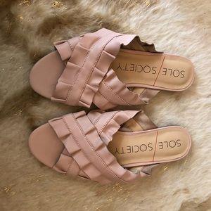 Blush Slides